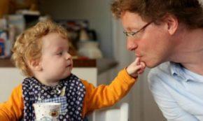 Freeze Frame – A Father's Wish