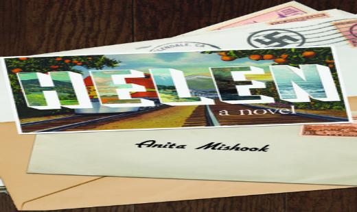 hlelen, novel, fiction, review, anita mishook, berwick court publishing co