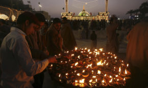 Who are the Sufis and Why Does ISIS See Them as Threatening?