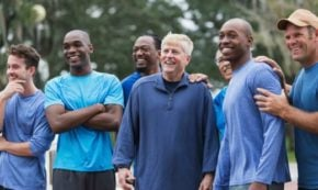 How Joining a Men's Group Changed My Life