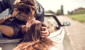 Sex In A Car—Is It Still A Thing?