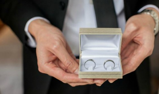 Honest Wedding Vows for Real Marriages