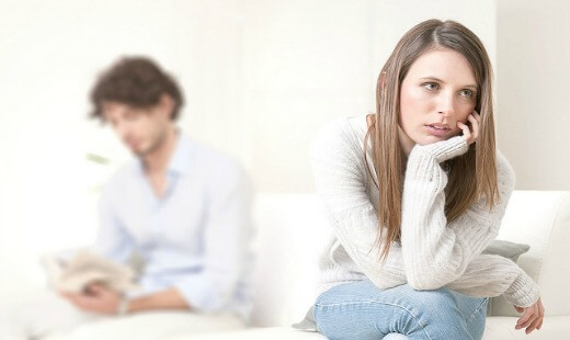 Signs your wife wants to reconcile
