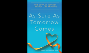 Book review: 'As Sure as Tomorrow Comes' by Danielle and Christopher Jones