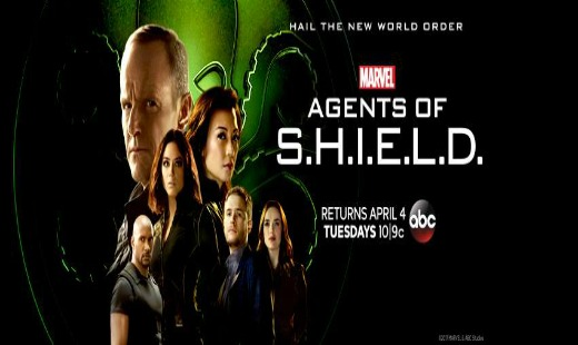 what if, agents of shield, action, drama, tv show, season 4, review, abc