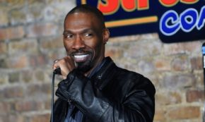 #92: Comedian Charlie Murphy-A Ninja on Unconditional Brotherly Love