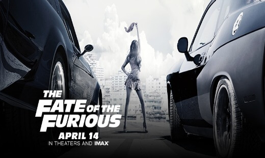 the fate of the furious, sequel, action, vin diesel, review, perfect world pictures, universal pictures