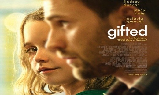 gifted, drama, adaptation, review, chris evans, octavia spencer, fox searchlight pictures