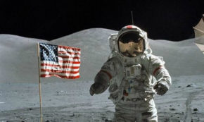 How the Resilience of Neil Armstrong Supported Me in a Major Life Transition