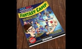 Wet Hot American Summer: Fantasy Camp, an Official Wet Hot American Summer Game!