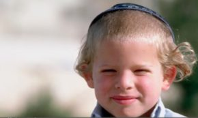 We Beat the Meanies: A Holocaust Lesson for my Four-Year-Old