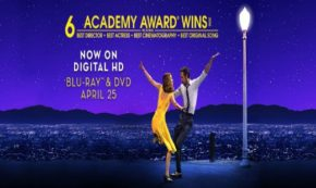 The Musical Marvel 'La La Land' is Coming to Blu-Ray
