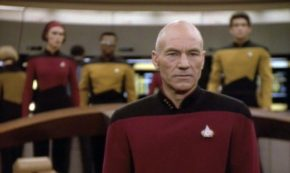 A Season of Change for 'Star Trek: The Next Generation'