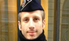 The Police Officer Killed in Paris Attack was a Proud gay man and LGBTQ Activist