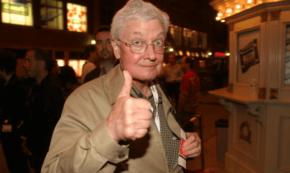 Roger Ebert on a Man's Ego