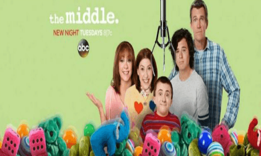 the confirmation, the middle, tv show, comedy, season 8, review, warner bros television, abc