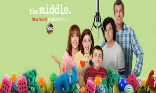 the partay, the middle, comedy, tv show, season 8, review, abc