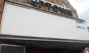 North Broad Investments, a Historic Preservation Taskforce and the Uptown Theater