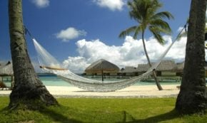 Economic Hammocks are for Rich People