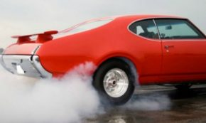Street Outlaws: Can an Illegal Drag Racer Also be a Good Man?