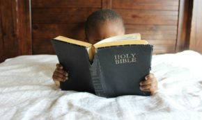 How my Religious Upbringing Influenced my Developing Manhood
