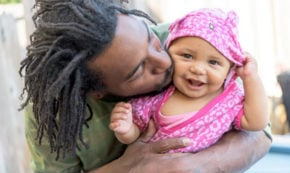 How can Fully Present Fathers Mentor Hesitant or Struggling Fathers?
