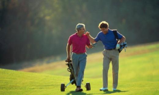 Golf and Wellness