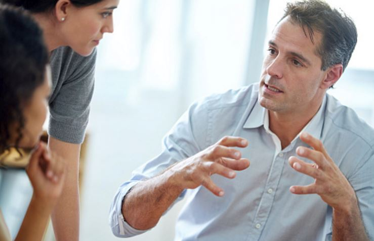 The 4 Core Rules of Communication and Success -