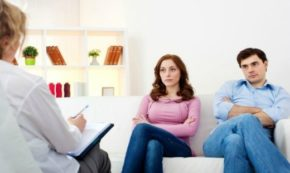 The One Big Reason Men and Marriage Counseling Just Don't Mix