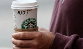 How Starbucks Quietly Relieved the 'Problem' of Transgender Friendly Bathrooms