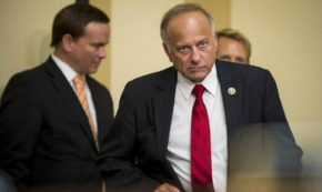 Why Representative Steve King is not a Threat to Iowa Tourism