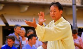 Why Qigong may be the Perfect Mind, Body, and Spirit Exercise