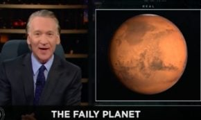 No! Bill Maher is not an Idiot For Being an Atheist