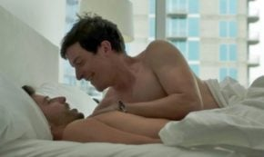 'Dynasty' Reboot Promises Lots of Love Triangles, Revenge Plots, and Very Steamy gay Sex