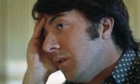 Dustin Hoffman in 1971 on Duplicity and Famosity