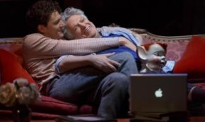 Harvey Fierstein is Back and a Queer Renaissance is Making Broadway Fabulous Again