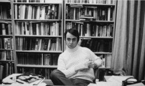 Carl Sagan on Extraterrestrials
