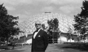Buckminster Fuller on The Geodesic Life and Society's Expectations of Men