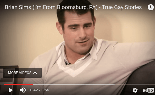 Gay stories true