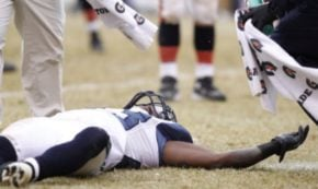 In The Dark: Hide and No Seek—Sports Concussion Champions