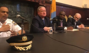 The Good and Bad News About Philadelphia's 2016 Stop and Frisk Data