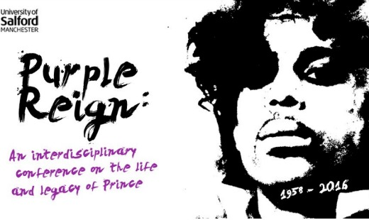 Purple Reign: An Interdisciplinary Conference on the Life and Legacy of Prince