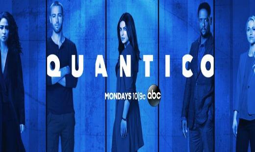resistance, quantico, tv shows, drama, thriller, season 2, review, abc