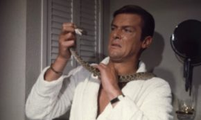 13 Things I Learned From Roger Moore About Being a Man
