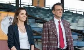 IFC's 'Brockmire': 'Bull Durham' Meets 'Major League'