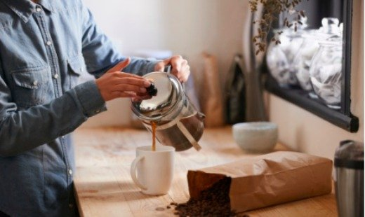Four Ways to Brew a Perfect Cup of Coffee