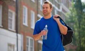 6 Simple Tips to Stay Healthy no Matter how Busy You Are