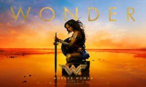 wonder woman, live action, superhero, dc, dc comics, review, warner bros pictures