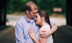 10 Non-Sexual Ways to Keep the Spark in Your Marriage