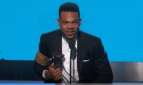 BET Awards 2017 Recap Including Chance The Rapper Receiving the Humanitarian Award . . . With a Surprise From Michelle Obama